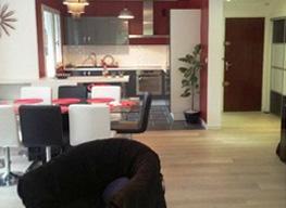 Rénovation d'un appartement à La Roche sur Yon par RENOVENERGY
