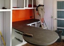 Rénovation d'une cuisine par RENOVENERGY