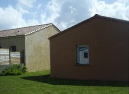 Construction d'une extension pour une maison par RENOVENERGY