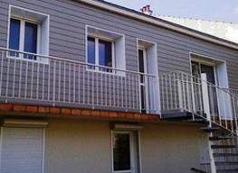 Rénovation d'une maison complète à Saint Florent des Bois