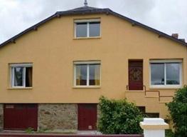 Rénovation d'une maison à LANDERONDE par RENOVENERGY