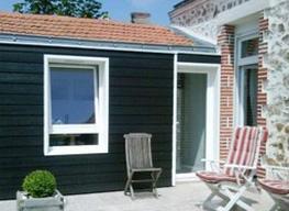 Rénovation d'une dépendance à La Roche sur Yon en Vendée par RENOVENERGY