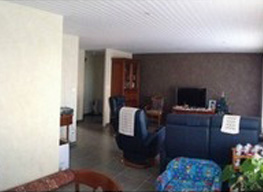 Rénovaiton d'une salle de séjour à La Roche sur Yon par RENOVENERGY