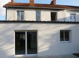 Renovation totale d'une maison à La Roche sur Yon par RENOVENERGY