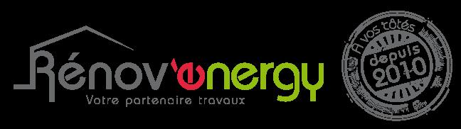 Logo de Renov Energy