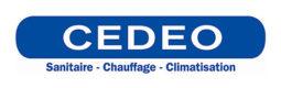 CEDEO - partenaire de RENOVENERGY, spécialiste de la rénovation sur La Roche sur Yon et Nantes