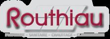 Routhiau - partenaire de RENOVENERGY, spécialiste de la rénovation sur La Roche sur Yon et Nantes